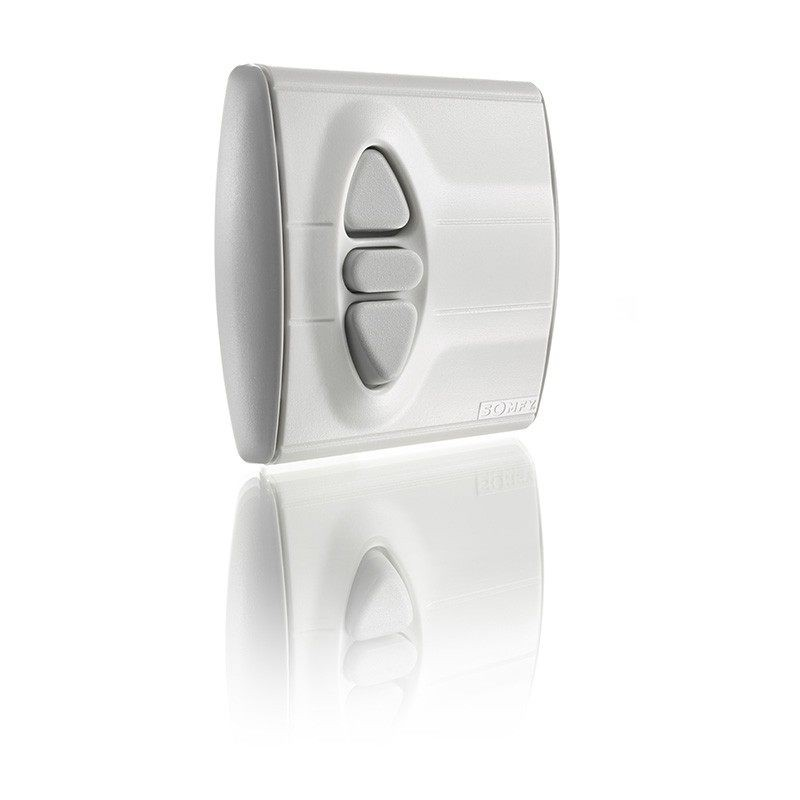 Interruptores de pared
