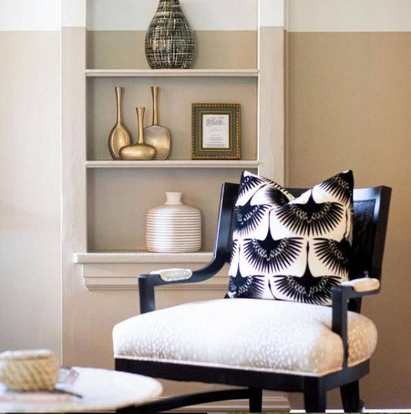 Tapicería de sillas, taburetes y butacas