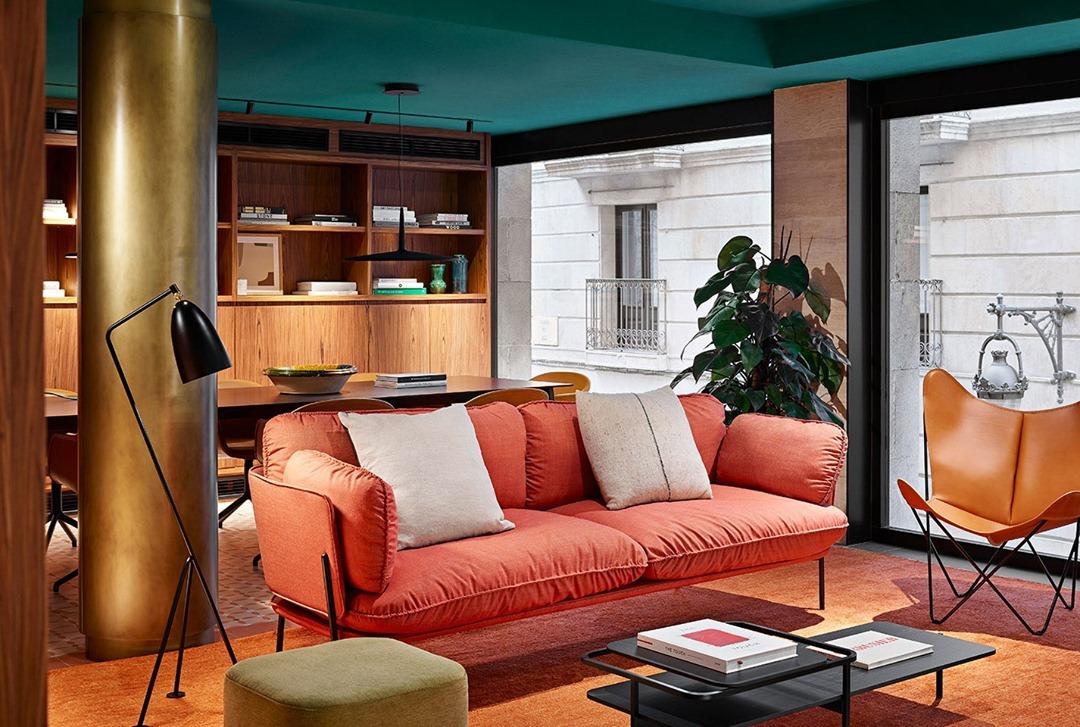 Tapicería de sofás
